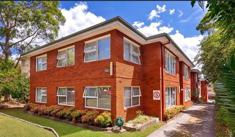 9/65 Oxford Street, Epping NSW 2121, Image 0