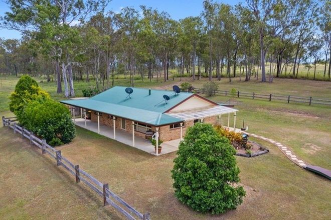 Picture of 48 Staples Road, WOOLOOGA QLD 4570