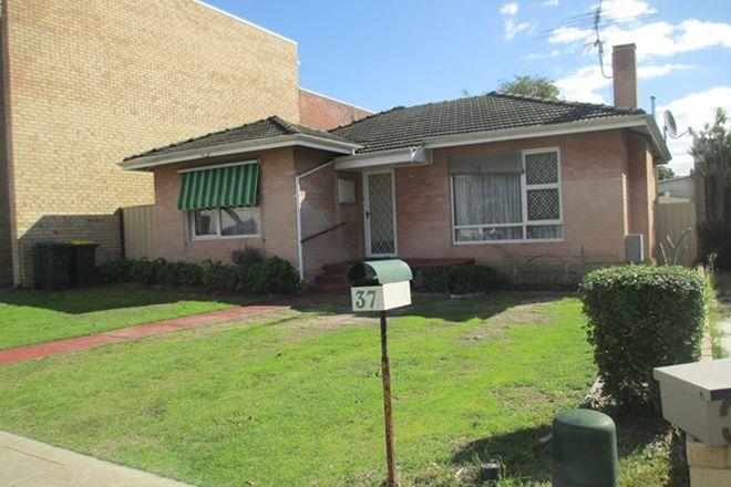 Picture of 37 Stiles Avenue, BURSWOOD WA 6100