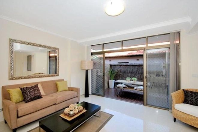 Picture of 2/21 William Street, ROSE BAY NSW 2029