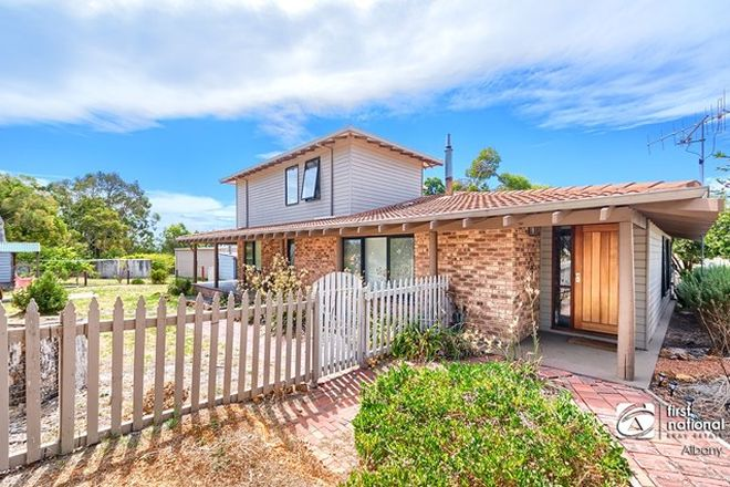 Picture of 178 Norwood Road, KING RIVER WA 6330
