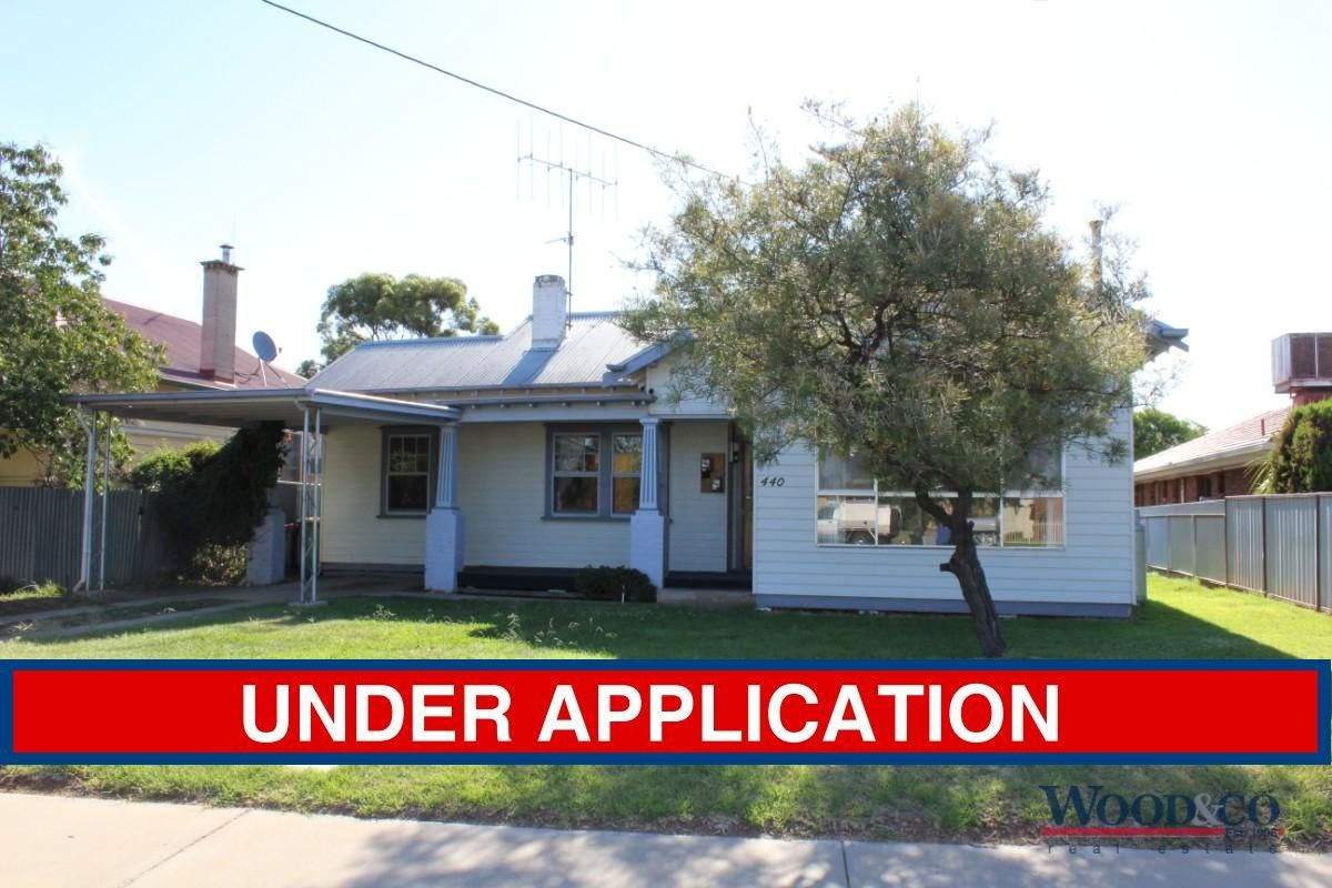 440 Campbell Street, Swan Hill VIC 3585, Image 0