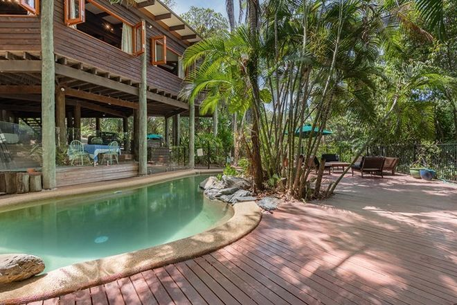 Picture of 63 Ocean View Road, PORT DOUGLAS QLD 4877