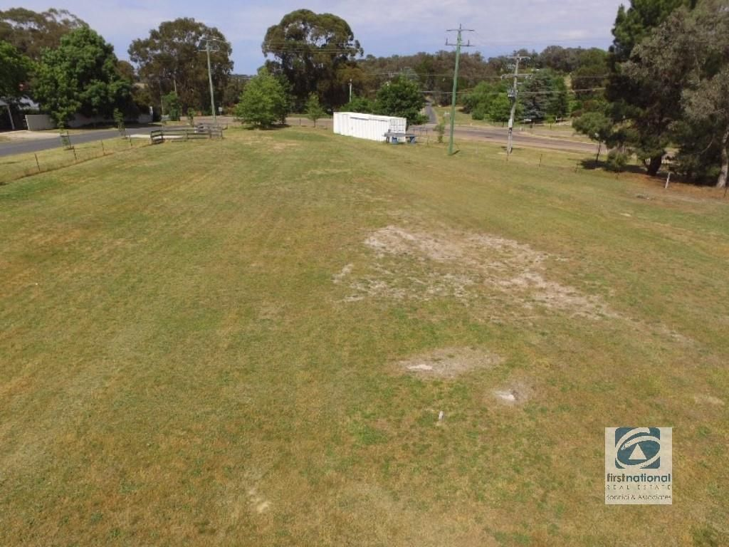 Lot 11 Cemetery Road, Beechworth VIC 3747, Image 0