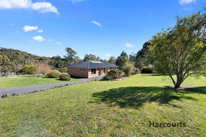 Picture of 23 Wattle Valley Road, ACACIA HILLS TAS 7306