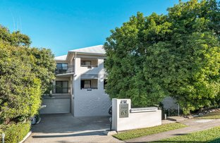 Picture of 5/65 Sisley Street, St Lucia QLD 4067