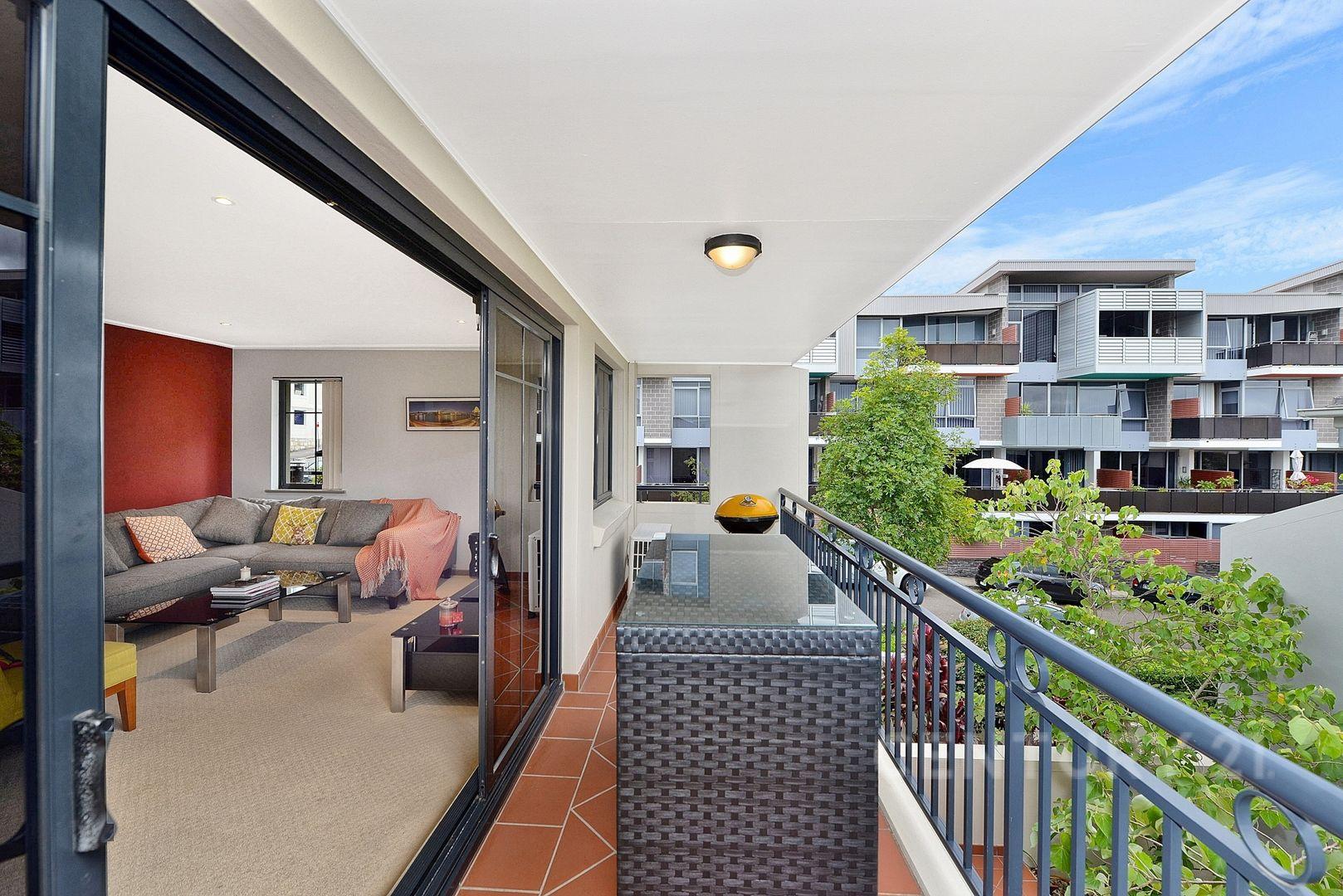 Level 2/2 Margaret Street, Rozelle NSW 2039, Image 2