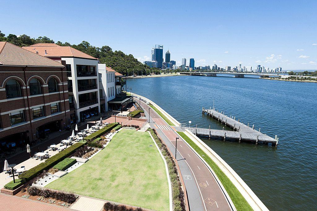 301/173 Mounts Bay Road, Perth WA 6000, Image 2