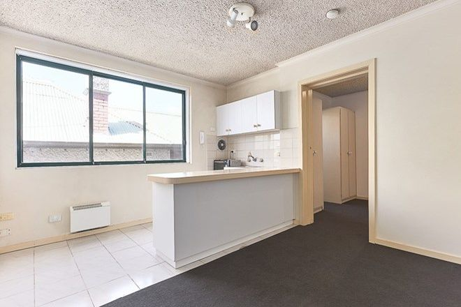 Picture of 12/65 George Street, FITZROY VIC 3065