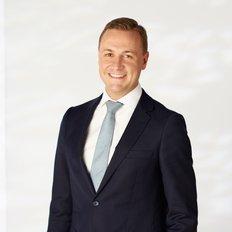 Michael Armstrong, Sales representative