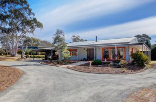 Picture of 797 Wombeyan Caves Rd, High Range NSW 2575
