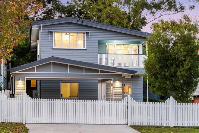 Picture of 23 Scott Street, CORINDA QLD 4075