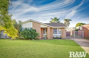 Picture of 18 Romley Crescent, Oakhurst NSW 2761