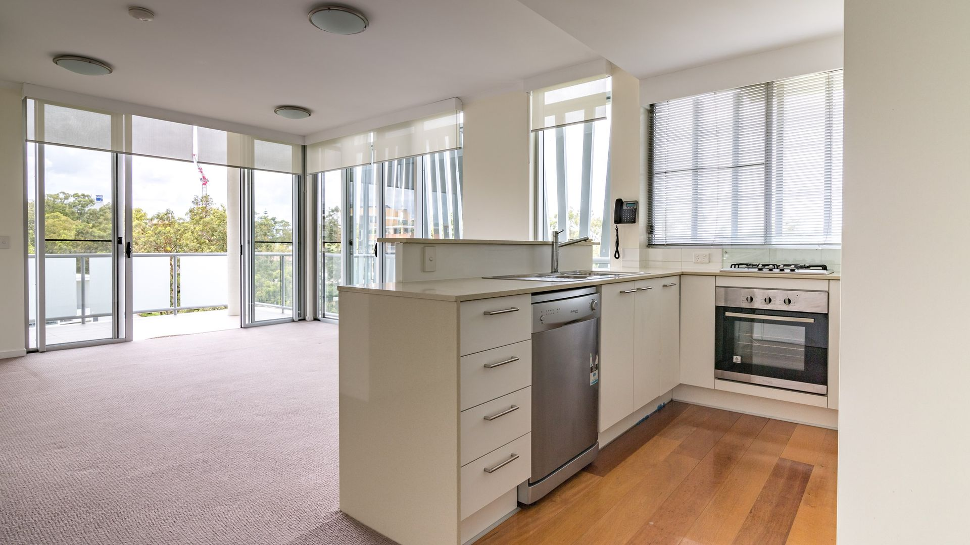 Lvl 8/40 Ramsgate Street, Kelvin Grove QLD 4059, Image 2