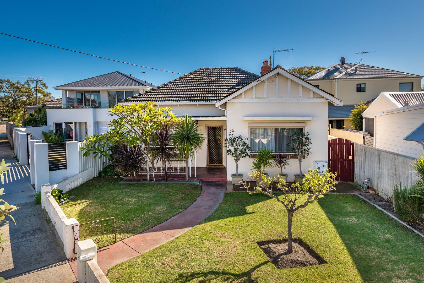 30 Scarborough Beach Road, North Perth WA 6006, Image 0