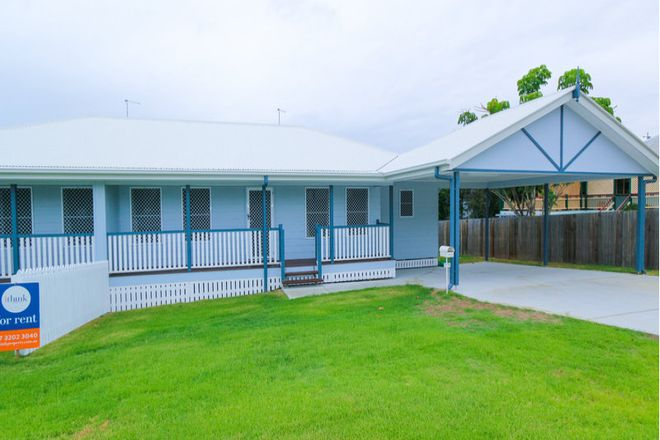 Picture of 1/1A Hayne Street, WOODEND QLD 4305