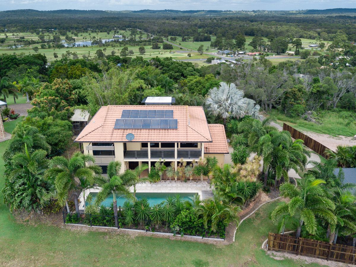 14-16 Parview Drive, Craignish QLD 4655, Image 2