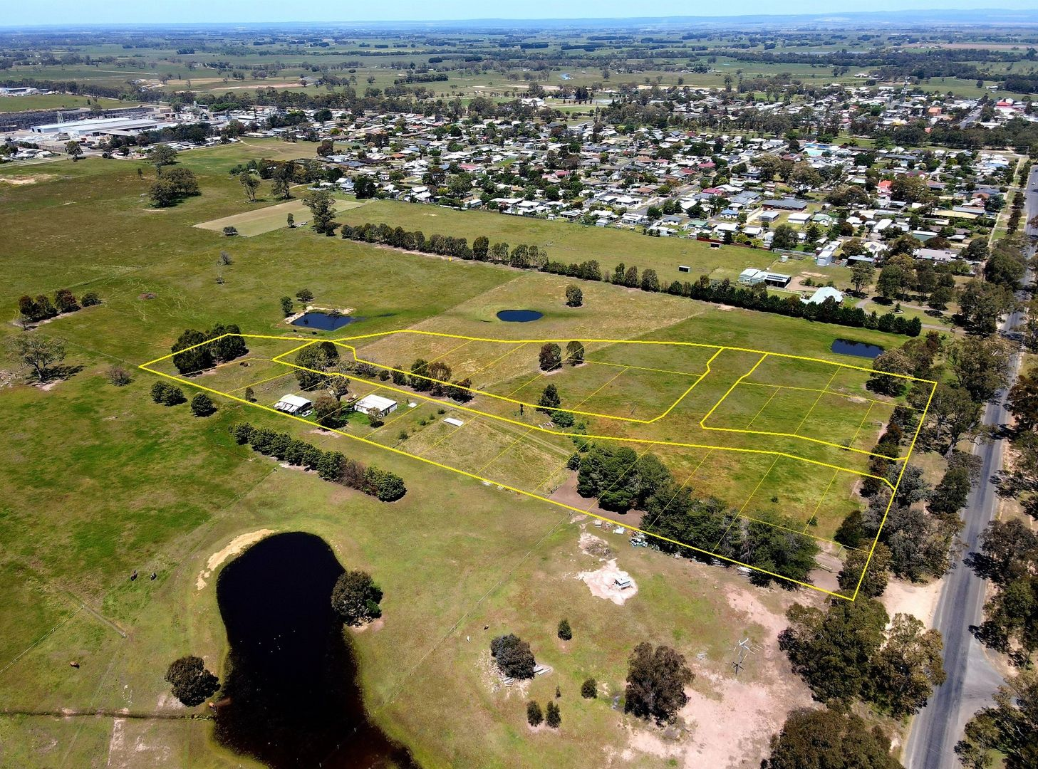 Part B 76 Tyson  Road, Heyfield VIC 3858, Image 1