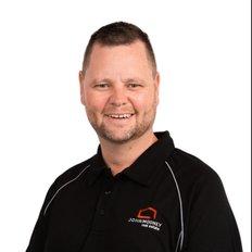 Luke Foley, Sales representative