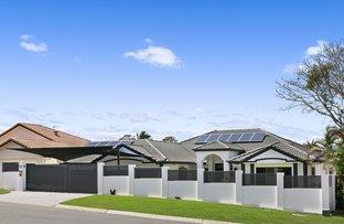 Picture of 10 Nottinghill Gate Drive, Arundel QLD 4214