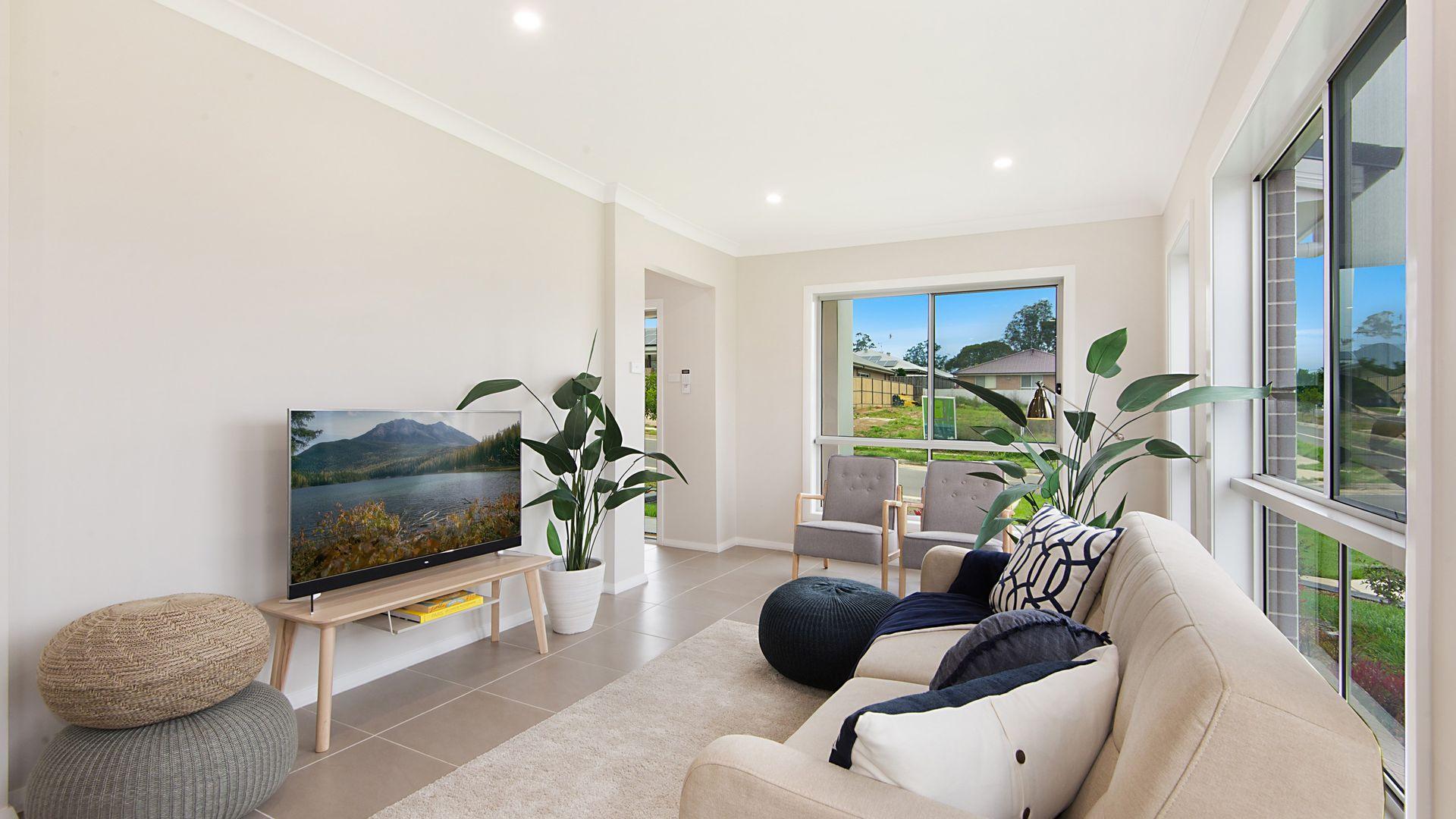 Lot 2261 McMillian  Circuit, Kellyville NSW 2155, Image 1