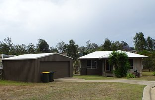 Picture of 17 STRINGYBARK COURT, Apple Tree Creek QLD 4660