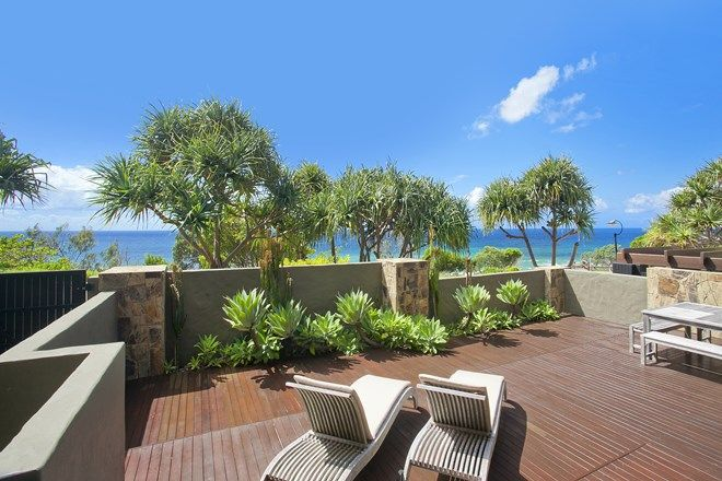 Picture Of 27 The Esplanade Sunshine Beach Qld 4567