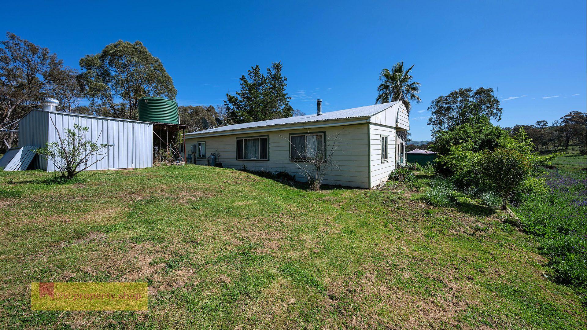 139 Windgraves Road, Mudgee NSW 2850, Image 0