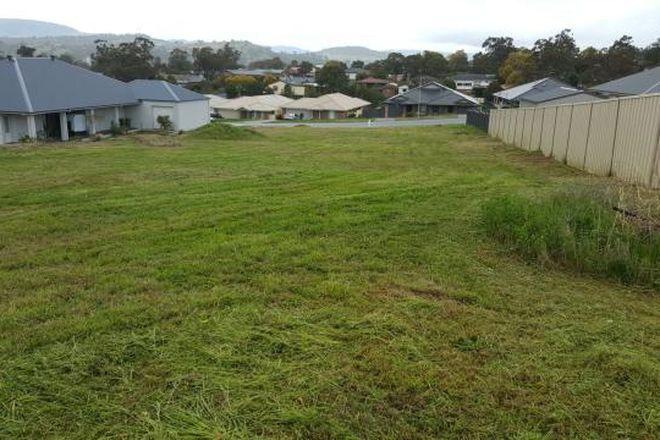 Picture of Lot 315/47 Osborn Avenue, MUSWELLBROOK NSW 2333