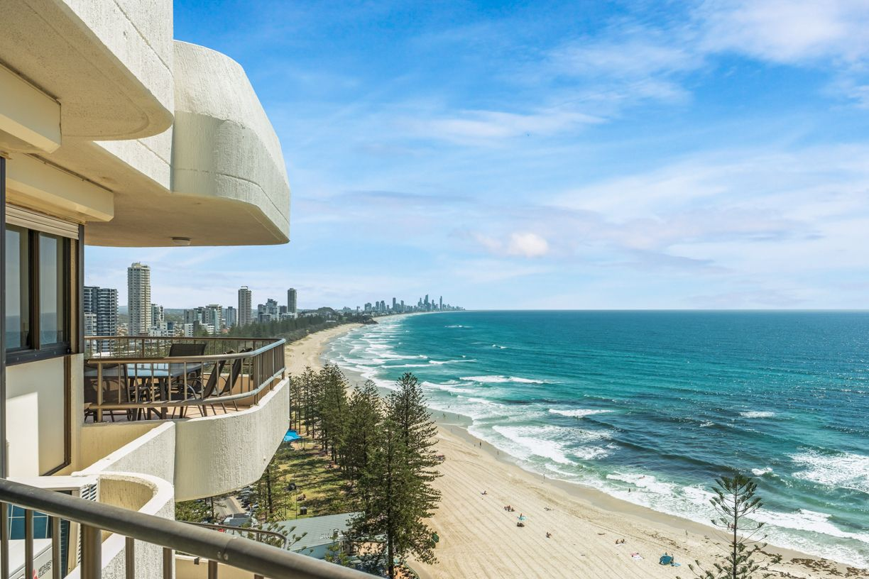 48/60 Goodwin  Terrace, Burleigh Heads QLD 4220, Image 0