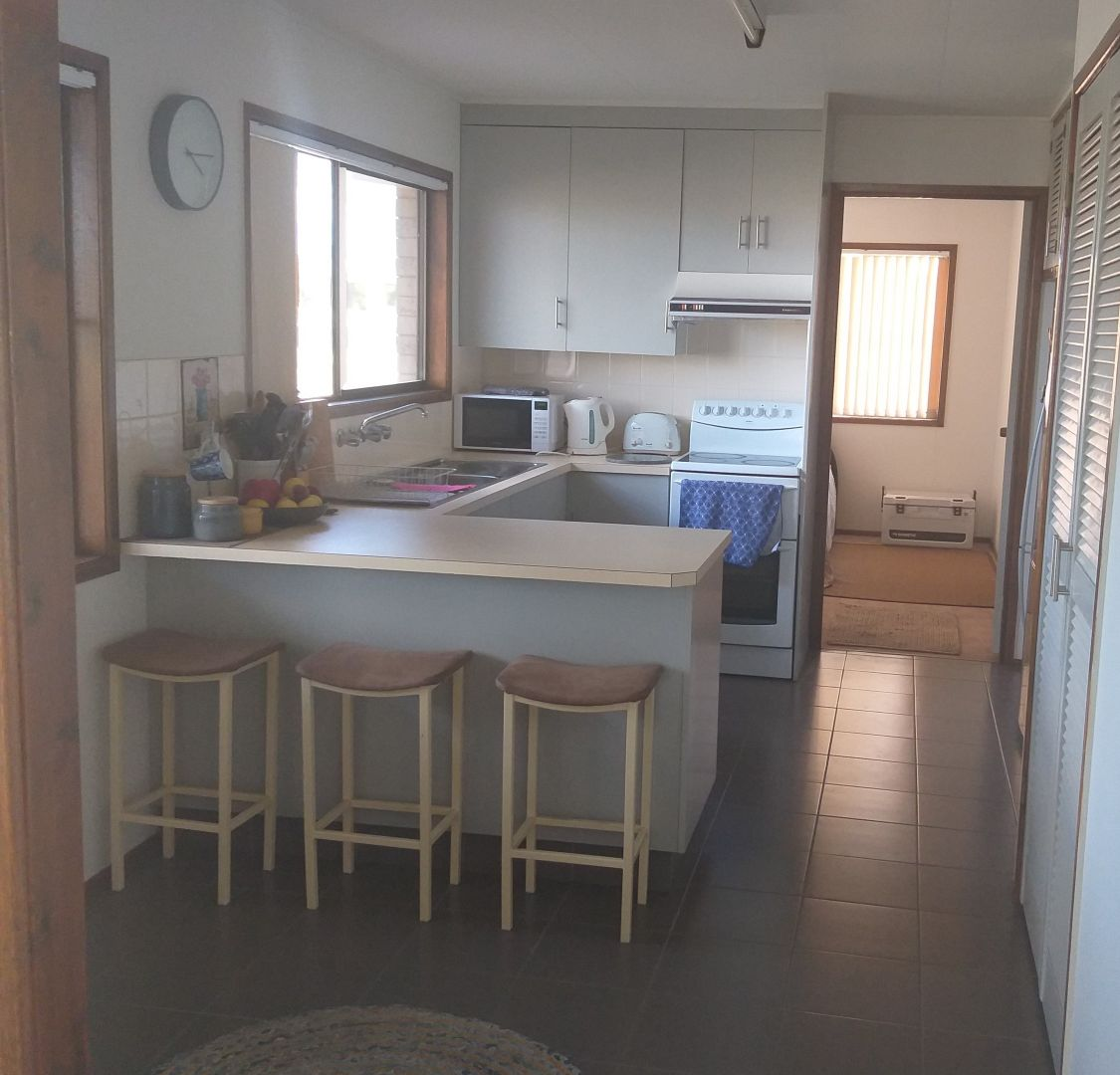 1 HOFFMAN STREET, Wandoan QLD 4419, Image 1