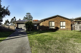 Picture of 14 Lyrebird Drive, Nowra NSW 2541