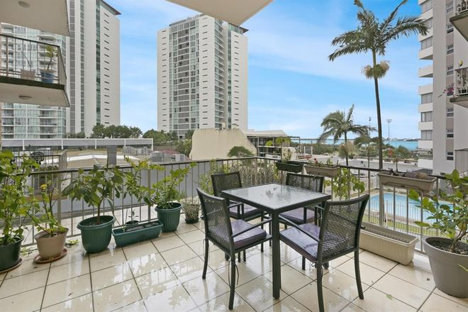 Picture of 3/72 Marine Parade, SOUTHPORT QLD 4215