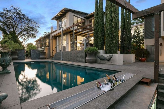 Picture of 134 Forest Street, BENDIGO VIC 3550