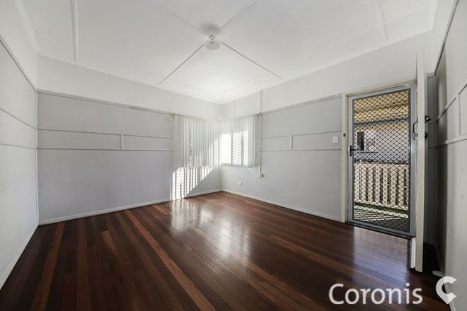 Picture of 23 Northcliffe Street, MURARRIE QLD 4172