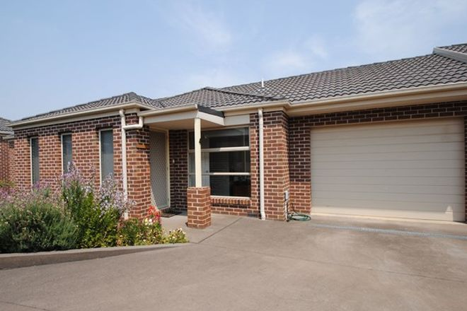Picture of 4/99 BROWN STREET, LEONGATHA VIC 3953