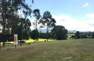 Picture of Lot 13 Brown Street, Kilcoy QLD 4515