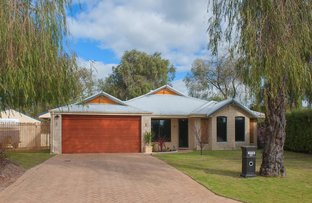 Picture of 26 Cardinal Crescent, West Busselton WA 6280