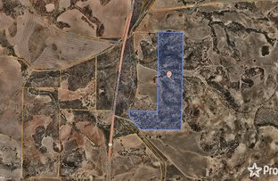 Picture of Lot 1 North West Coastal Highway, Howatharra WA 6532