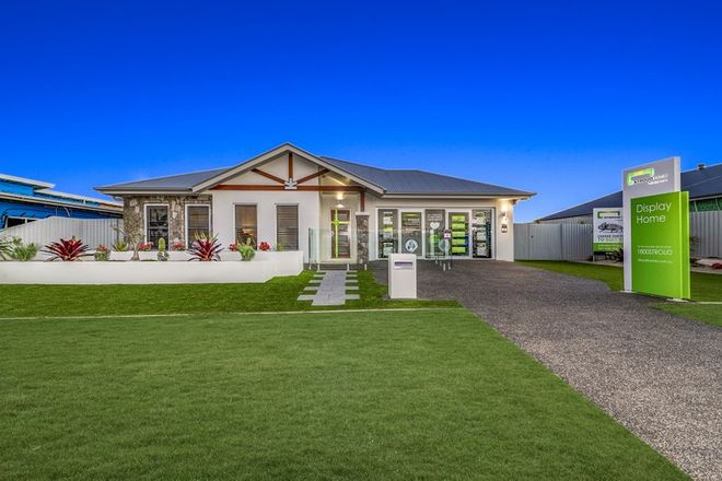 Picture of 59 Spring Way, NIKENBAH QLD 4655