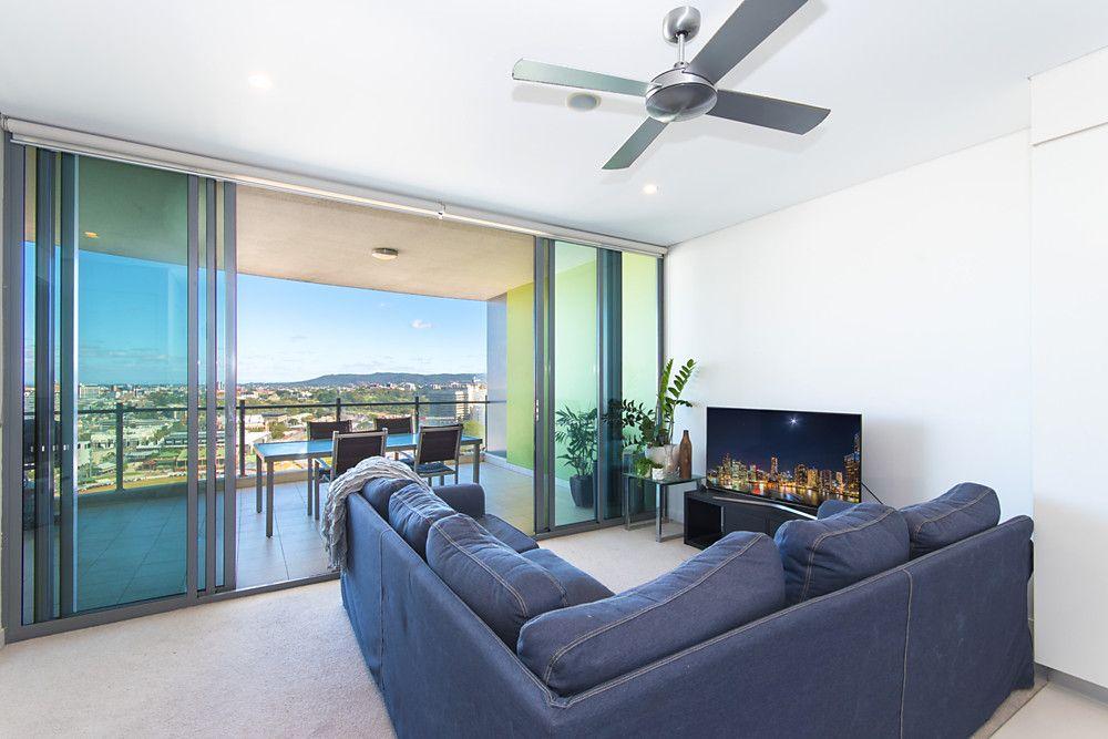 2204/29-35 Campbell Street, Bowen Hills QLD 4006, Image 2