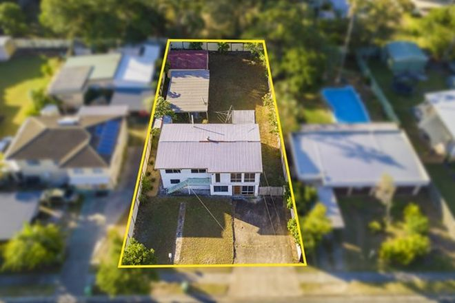 Picture of 23 Edith Street, KINGSTON QLD 4114