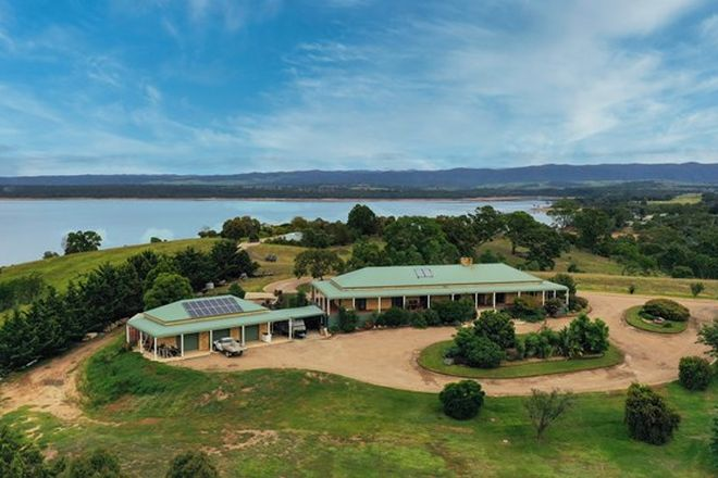 Picture of 51 Ryans Road, COONGULLA VIC 3860
