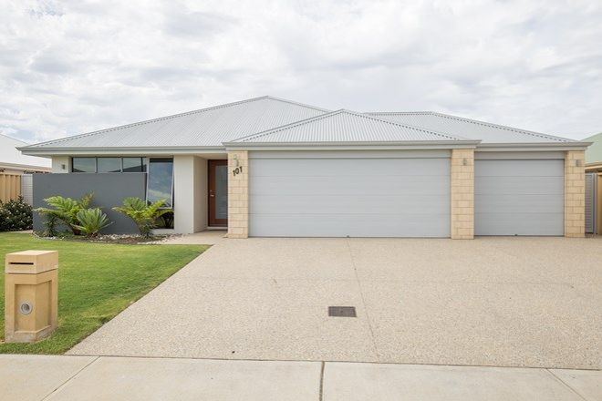 Picture of 101 Hawker Approach, YALYALUP WA 6280