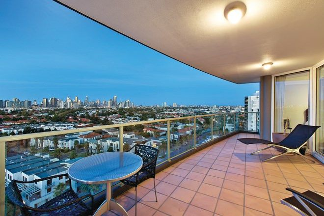 Picture of 1003/127 Beach Street, PORT MELBOURNE VIC 3207