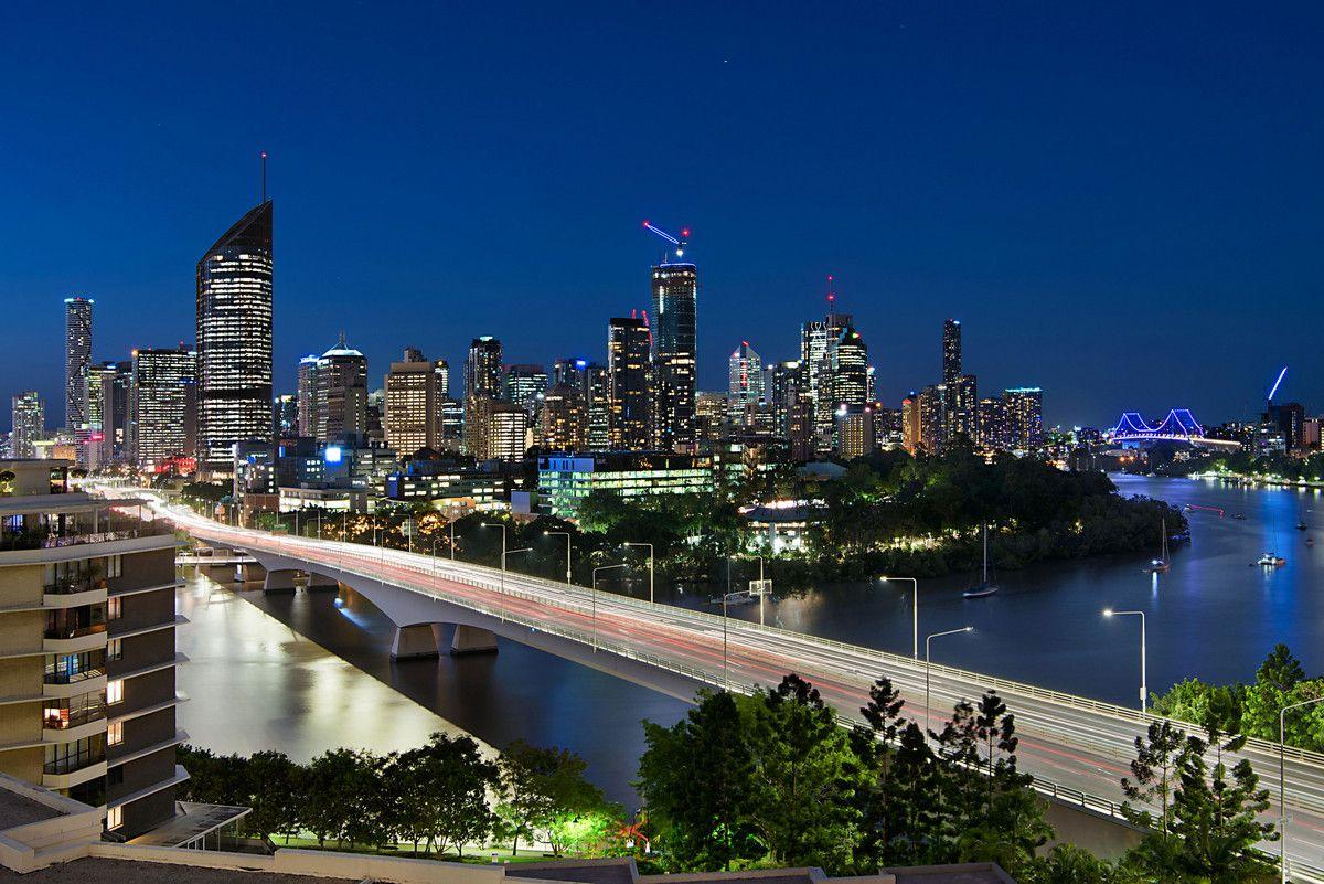 46/260 Vulture Street, South Brisbane QLD 4101, Image 0
