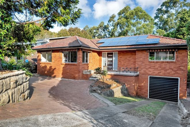 Picture of 35 Caprera  Road, NORTHMEAD NSW 2152