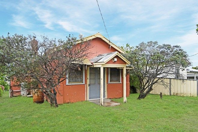 Picture of 23 Vale Road, PERTHVILLE NSW 2795
