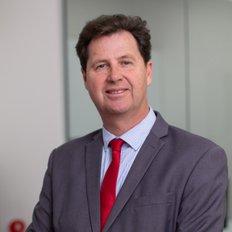 Andrew Knox, Sales representative