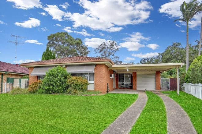 Picture of 21 Scobie Street, DOONSIDE NSW 2767